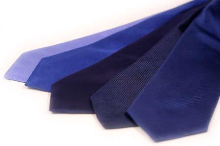 5 days 5 ties photo