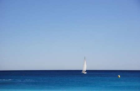 orla: Yacht on the Med, Nice, France
