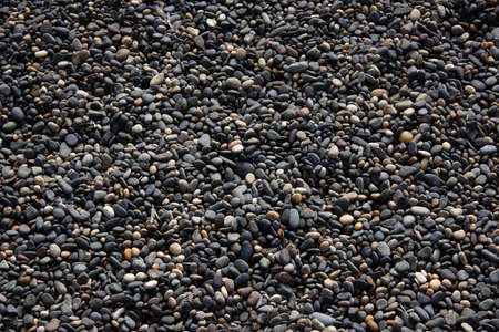 Small Pebbles, tiny stones Stock Photo - 1051602