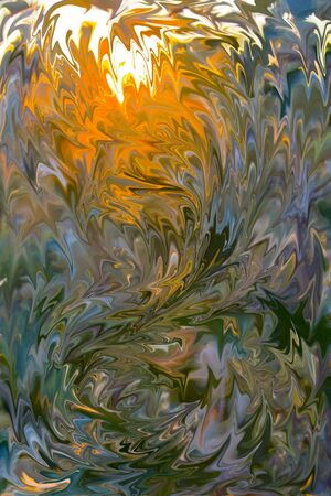 Fine Art Abstract Stok Fotoğraf