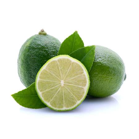 citron: Limes