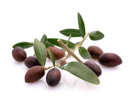 kalamata: Olives Stock Photo