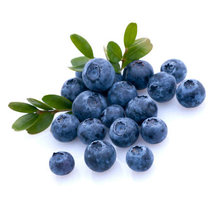 berries: Blueberries