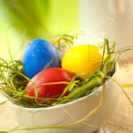 eastertide: Easter time