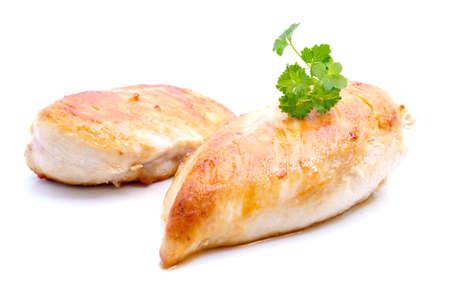 chicken breast: Chicken breast