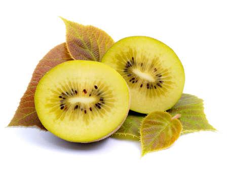 kiwi fruta: Kiwi de oro