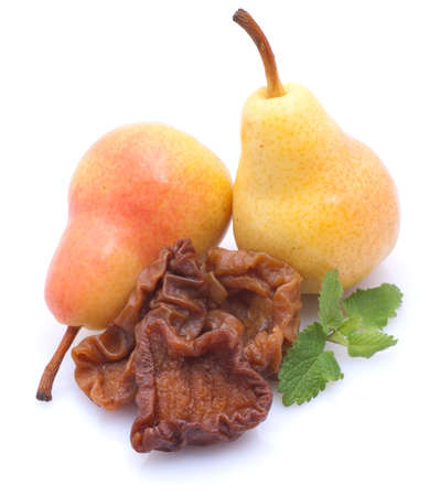 Dried Pears photo