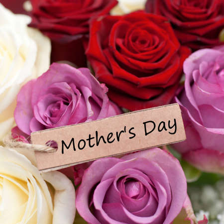 mother day: Mother Stock Photo
