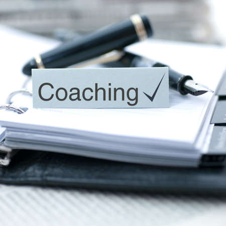 personal development: Coaching