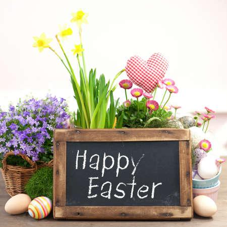 Buona Pasqua Archivio Fotografico - 12733150