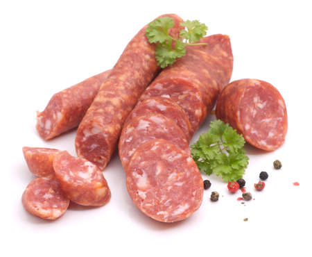 porc: Sausage