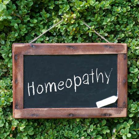Homeopathy Stock Photo - 13080751