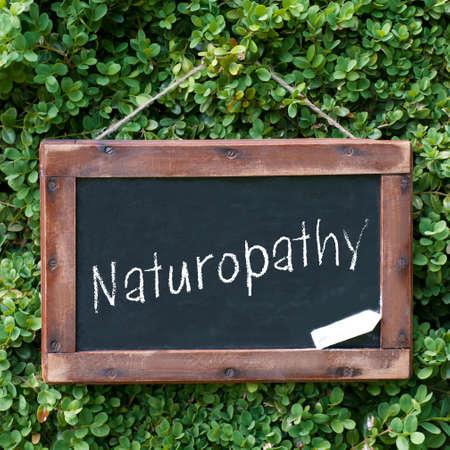 naturopathy: Naturopathy