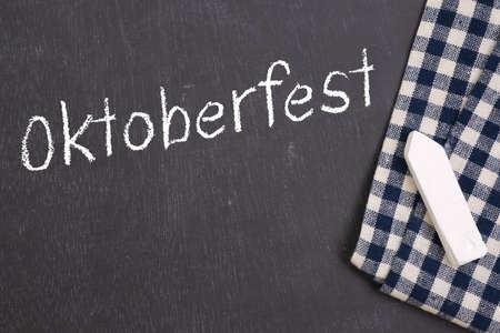 wiesn: Oktoberfest