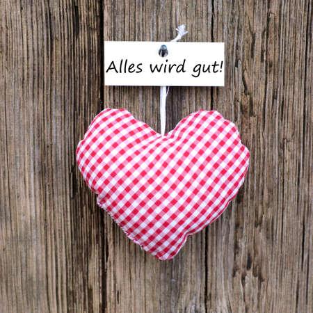 solace: German - Alles wird gut