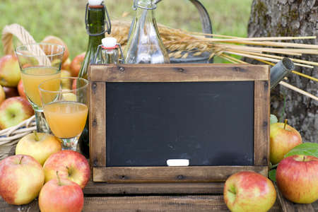 harvest time: Harvest time, chalkboard