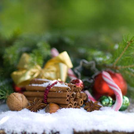 Christmas time Stock Photo - 14508552