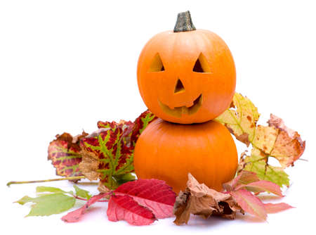 citrouille halloween: Halloween, la citrouille