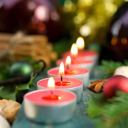 Christmas time Stock Photo - 16013963