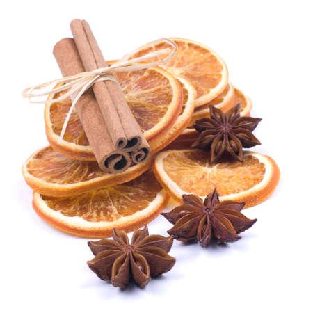 christmas perfume: Christmas spices