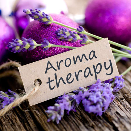 Aroma therapy Stock Photo - 17181727