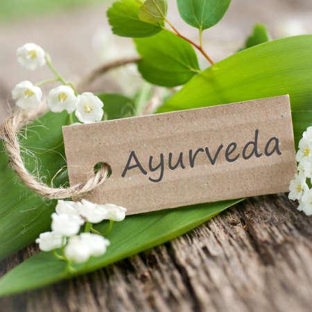Ayurveda Stock Photo - 17181723