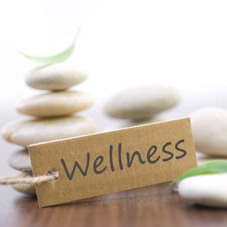 Label, Wellness photo