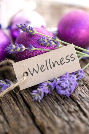 Label, wellness