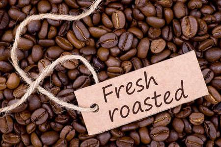 coffeebeans: Fresh roasted coffeebeans