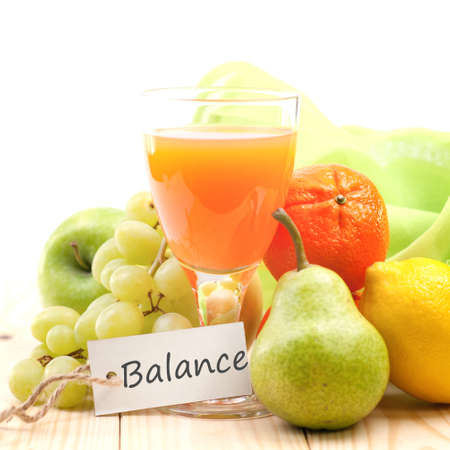 alimentacion balanceada: Saldo