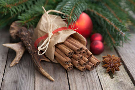 christmas spices: Christmas spices