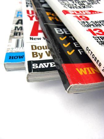 notions: magazines