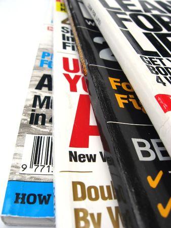 notions: revistas