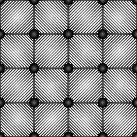 Seamless texture in the form of a striped upholstery - Zebra