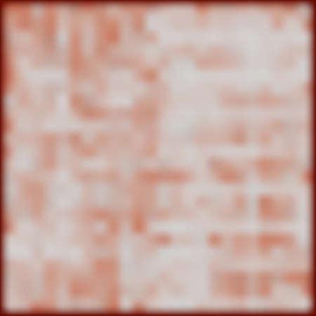 vinous: Vector illustration - mesh (one vinous ceramic tiles) Illustration
