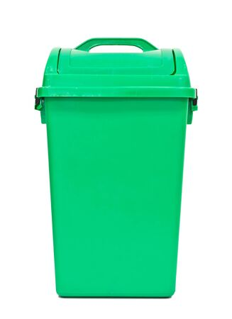 Green bin photo