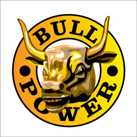 cow teeth: Bulls Power