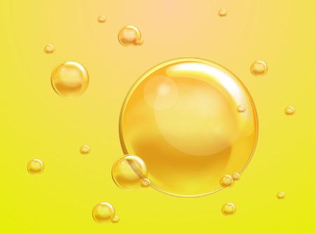 gas laundry: Soap Water Bubbles.