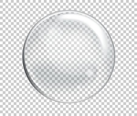 Soap Water Bubbles