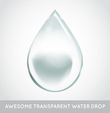 Wasser Seifenblasen.