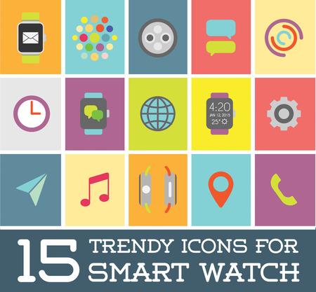 bangles hand: 15 Fresh Smart Watch Trendy Icons