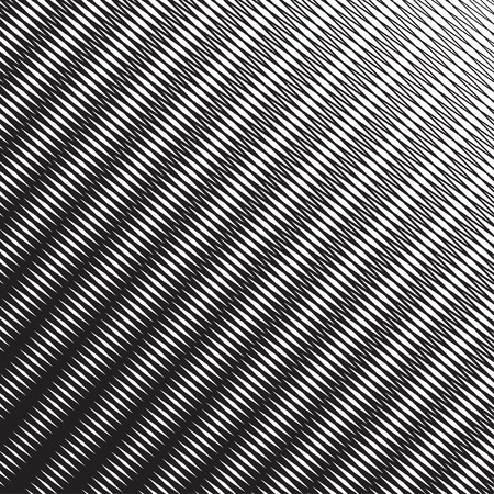 diagonal lines: Diagonal Crossed Edgy Lines Pattern in Vector