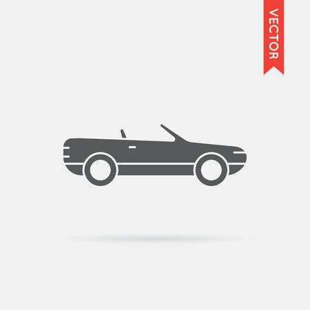 cabrio: Car Icon, Car Icon Vector, Car Icon Object, Car Icon Image, Car Icon Picture, Car Icon Graphic, Car Icon Art, Car Icon Drawing, Car Icon EPS.