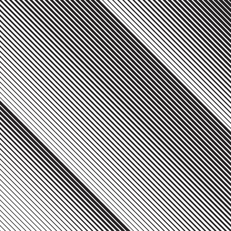 diagonal lines: Diagonal Oblique Edgy Lines Pattern in Vector Illustration
