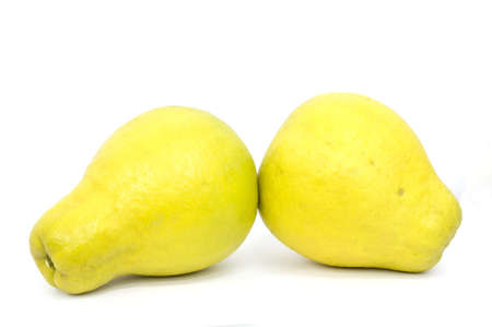 pummelo: pomelo with white background Stock Photo