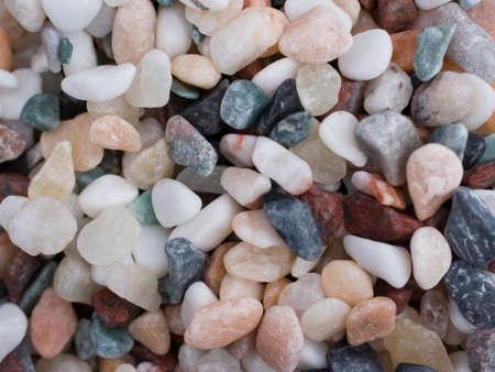 bestrew: handstone