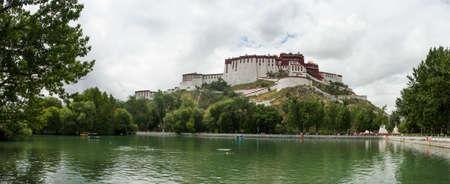 tibet: Potala Palace, Tibet