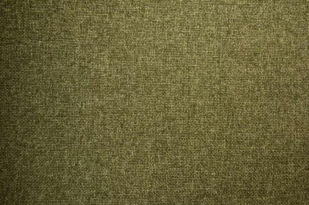 oj: A close up oj the jute material of a sack Stock Photo