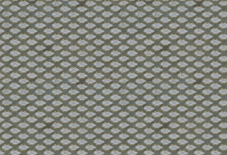 Seamless close up of a brown fabric background photo
