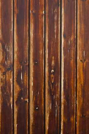 A wooden brown background usable like a texture Stock Photo - 9088994